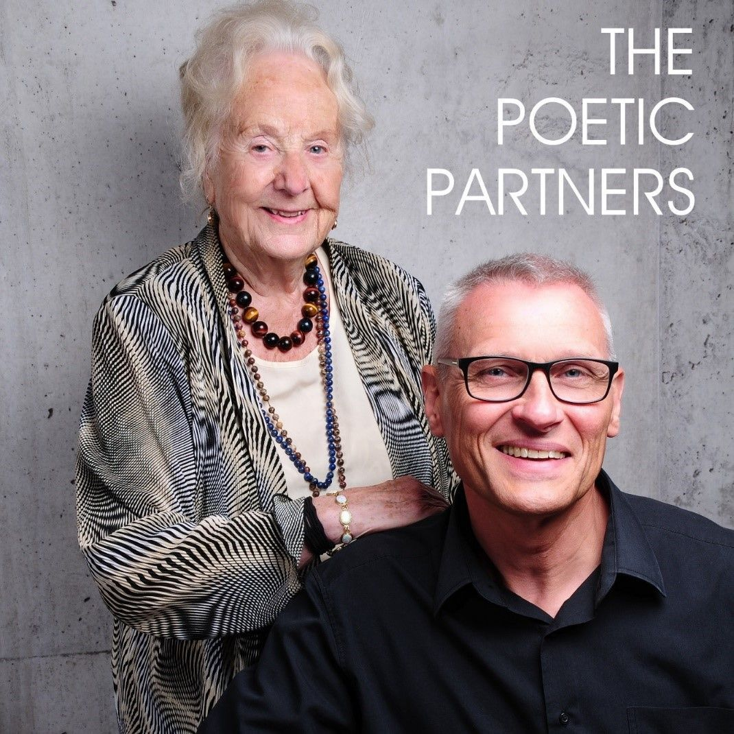 The poetic partners